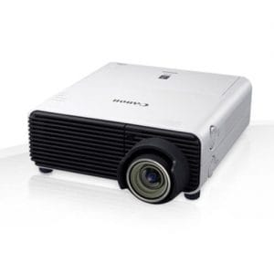 Canon-XEED-WUX400ST-Projector