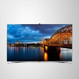samsung 55 inch 4k screen