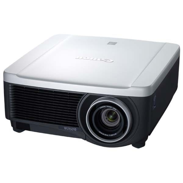 Projector-Canon-WUX6010