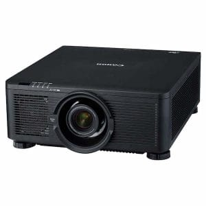 projector-Canon-LX-MU600Z