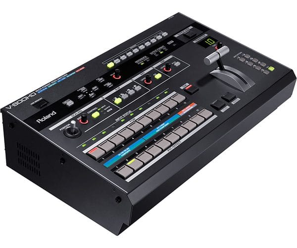 roland v-1hd hd video switcher