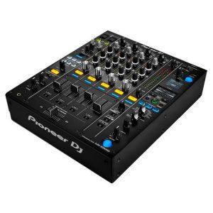 Pioneer DJM900 Nexus MKII Mixer