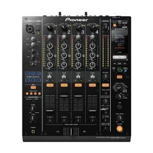 Pioneer DJM900 Nexus Mixer