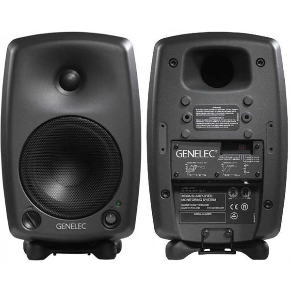Genelec 8030 speaker